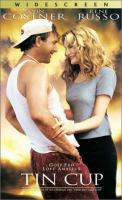 Cover image for Tin cup