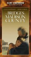 Cover image for The bridges of Madison County