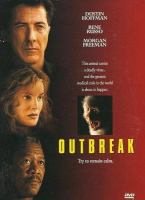Cover image for Outbreak [videorecording DVD]