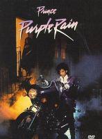 Cover image for Purple rain