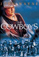 Imagen de portada para The cowboys