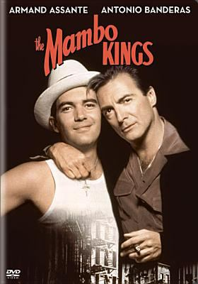 Cover image for The mambo kings