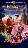 Cover image for The King and I [animated version]