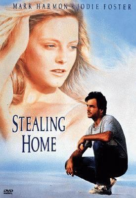Cover image for Stealing home