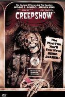 Cover image for Creepshow [videorecording DVD]