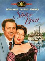 Cover image for Show boat