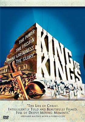 Imagen de portada para King of kings