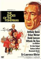 Cover image for The shoes of the fisherman