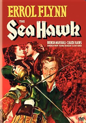 Cover image for The Sea Hawk