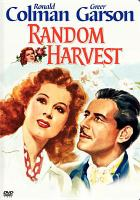 Cover image for Random harvest