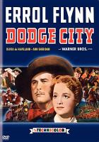 Cover image for Dodge City