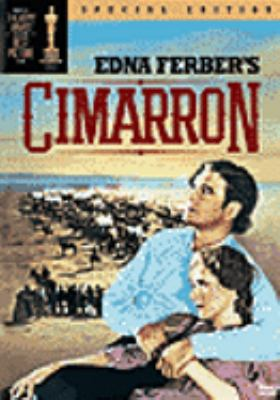 Cover image for Cimarron