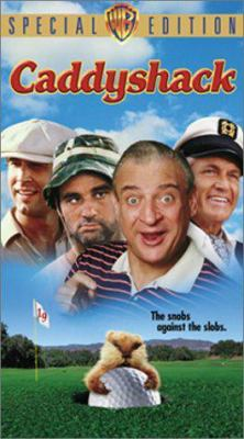 Cover image for Caddyshack
