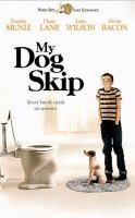 Cover image for My dog Skip
