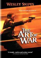 Imagen de portada para The art of war