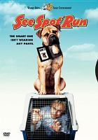 Cover image for See Spot run