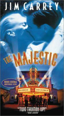 Cover image for The Majestic