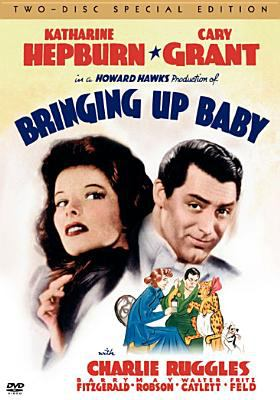 Cover image for Bringing up Baby
