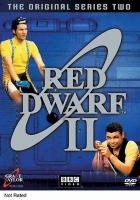 Cover image for Red Dwarf. Series 2, Complete [videorecording DVD]