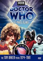Cover image for Doctor Who [videorecording DVD] : The pirate planet