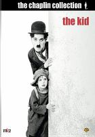 Cover image for The Chaplin collection. The kid