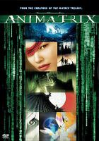 Cover image for The Animatrix