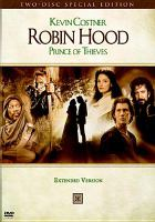 Cover image for Robin Hood : prince of thieves