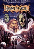 Imagen de portada para Hansel & Gretel