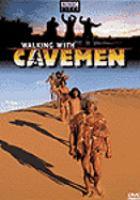 Imagen de portada para Walking with cavemen