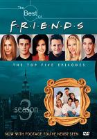 Cover image for The best of Friends. Season 3