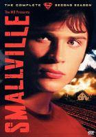 Cover image for Smallville. Season 02, Complete