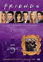 Imagen de portada para Friends. Season 05, Complete