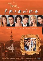Cover image for The best of Friends. Season 4, Top episodes