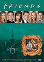 Imagen de portada para Friends. Season 06, Complete