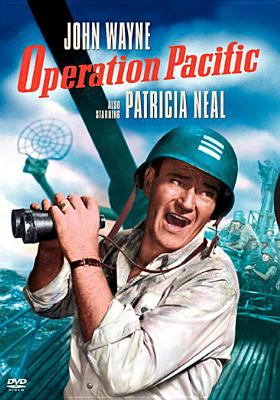 Cover image for Operation Pacific