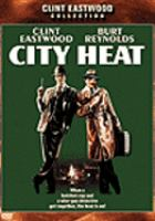 Cover image for City heat