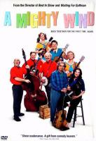 Cover image for A mighty wind