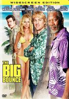 Cover image for The big bounce