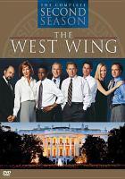 Imagen de portada para The West Wing. Season 2, Disc 2