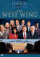 Imagen de portada para The West Wing. Season 4, Disc 1