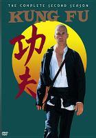 Imagen de portada para Kung fu. Season 2, Complete [videorecording DVD] (David Carradine version)
