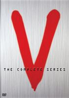 Cover image for V. The complete series