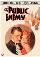Cover image for Public enemy
