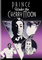 Cover image for Under the cherry moon