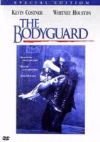 Cover image for The bodyguard
