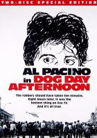 Cover image for Dog day afternoon