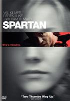 Cover image for Spartan