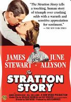 Cover image for The Stratton story [videorecording DVD]