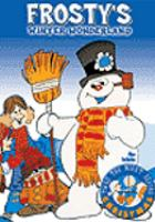 Cover image for Frosty's winter wonderland