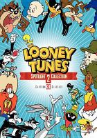 Cover image for Looney tunes spotlight collection. Vol. 2 [videorecording DVD] / Warner Bros. Pictures, Inc. present Merrie Melodies, a Warner Bros. Cartoon ; directed by I. Freleng, Chuck Jones.